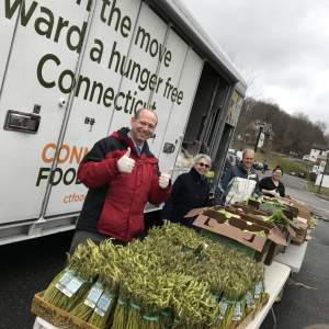 Ct Food Bank Mobile Pantry Northwestern Connecticut